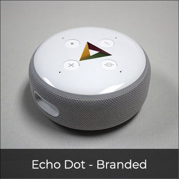 Echo Dot - Version Three Preview