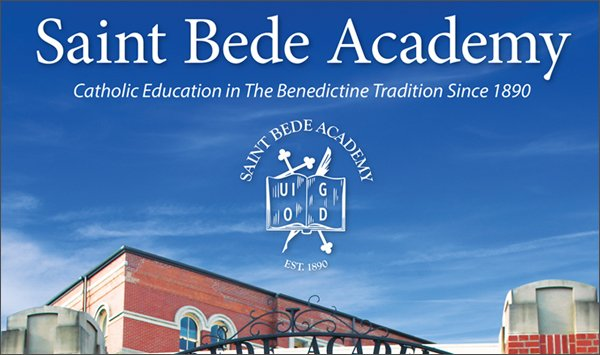 View St. Bede Academy Catalog Project