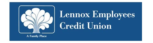 lennox employees credit union
